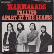 The Marmalade - Falling Apart At The Seams