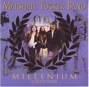 The Marshall Tucker Band - Millenium Collection