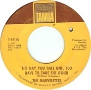 The Marvelettes - When You're Young And In Love