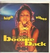 The Max, Bee La Key, Lalomie Washburn... - High Vibes - The Soul Of Boogie Back