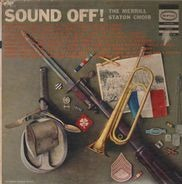 The Merril Staton Choir - Sound off!