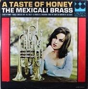 The Mexicali Brass - A Taste Of Honey