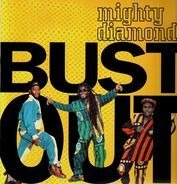 The Mighty Diamonds - Bust Out