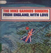 The Mike Sammes Singers - from england, with love