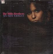 The Mills Brothers - My Shy Violet