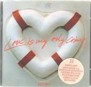 The Minus 5,The Picketts,Linda Heck,David Olney, u.a - Love Is My Only Crime - Part Two