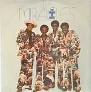The Miracles - The Power of Music