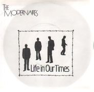 The  Modernaires - Life In Our Times