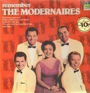 The Modernaires - Remember