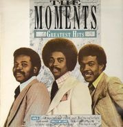 The Moments - Greatest Hits