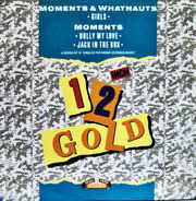 The Moments & The Whatnauts / The Moments - Girls / Dolly My Love / Jack In The Box