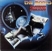 The Monks - Suspended Animation