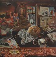 Frank Zappa - The Mothers - Over-Nite Sensation