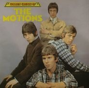 The Motions - Golden Greats Of The Motions