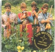 The Motions - Impressions Of Wonderful 1965-1967