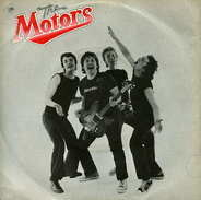 The Motors - Dancing The Night Away