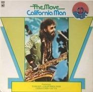 The Move - California Man