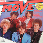The Move - The Greatest Hits Vol. 1