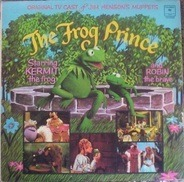 The Muppets - The Frog Prince