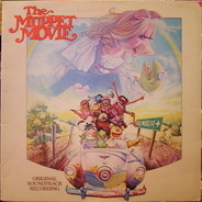 The Muppets - The Muppet Movie - Original Soundtrack Recording