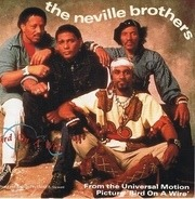 Neville Brothers - Bird On A Wire