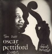 The New Oscar Pettiford Sextet - The New Oscar Pettiford Sextet
