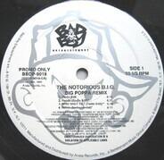 The Notorious B.I.G., Notorious B.I.G. - Big Poppa (Remix)