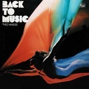 Theo Vaness - Back to Music