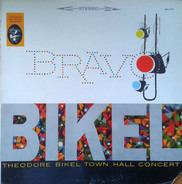 Theodore Bikel - Bravo Bikel (Theodore Bikel Town Hall Concert)