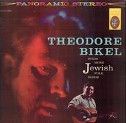 Theodore Bikel - Sings More Jewish Folk Songs