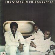 The O Jays - In Philadelphia