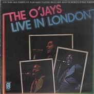 the O'Jays - Live In London