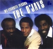 The O'Jays - My Favorite Person