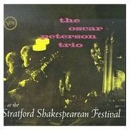 The Oscar Peterson Trio - At the Stratford Shakespearean Festival