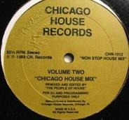 The People Of House - Chicago House Mix Volume 2