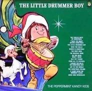 The Peppermint Kandy Kids - The Little Drummer Boy