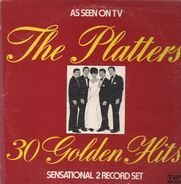 The Platters - 30 Golden Hits