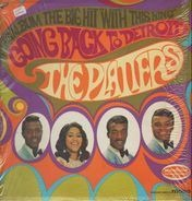 The Platters - Going Back to Detroit
