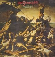 The Pogues - Rum Sodomy & The Lash