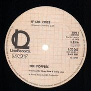 The Poppees - If She Cries