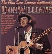 The Pozo-Seco Singers - The Pozo-Seco Singers Featuring Don Williams