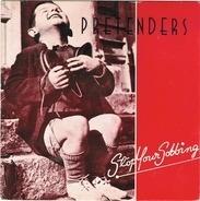 The Pretenders - Stop Your Sobbing