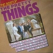 The Pretty Things - The Best Of The Pretty Things