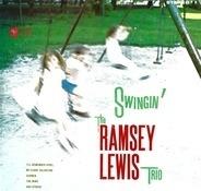 The Ramsey Lewis Trio - Swingin'