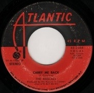 The Rascals - Carry Me Back / Real Thing