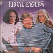 Elmer Bernstein - Legal Eagles