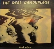 The Real Camouflage - Look Close