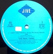 The Real Thing - I Can't Help Myself (Sugar Pie Honey Bunch)