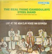 The Real Thing Camboulays Steel Band - Live at The New Clay House Inn, Bermuda