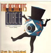 The Residents - Cube-E (The History Of American Music In 3 E-Z Pieces) - Live In Holland